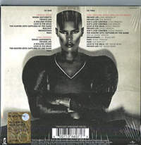 CD GRACE JONES Warm Leatherette