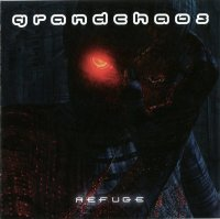 CD GRANDCHAOS Refuge