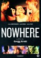 CD GREGG ARAKI Nowhere