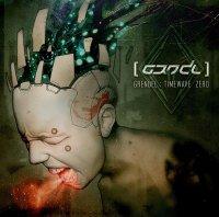 CD GRENDEL Timewave : Zero