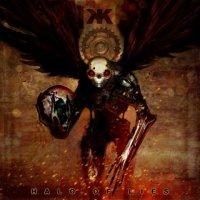 CD TRAKKTOR Halo Of Lies