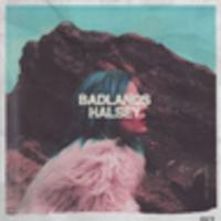 CD HALSEY Badlands