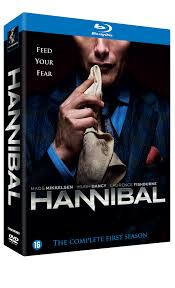 CD  HANNIBAL SEASON 1