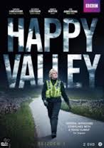 CD  HAPPY VALLEY SEASON 1