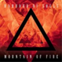 CD HARBOUR OF SOULS Mountain Of Fire