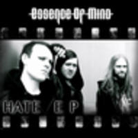 CD ESSENCE OF MIND Hate EP