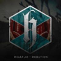 CD HEARTLAY Injection EP