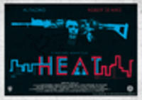 CD MICHAEL MANN Heat