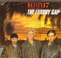 CD HEAVEN 17 The Luxury Gap