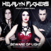 CD HELALYN FLOWERS Beware Of Light (feat. Chris Pohl) EP