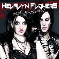 CD HELALYN FLOWERS Sonic Foundations