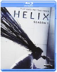 CD  HELIX SEASON ONE