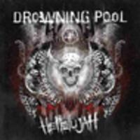 CD DROWNING POOL Hellelujah