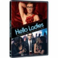 CD  HELLO LADIES - THE COMPLETE SERIES