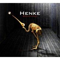 CD HENKE Seelenfutterung