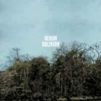 CD HERON OBLIVION Heron Oblivion