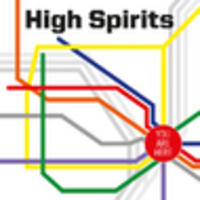 CD HIGH SPIRITS You are here