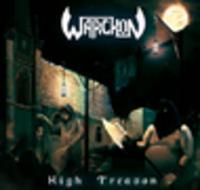 CD WARCKON High Treason