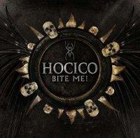 CD HOCICO Bite me EP