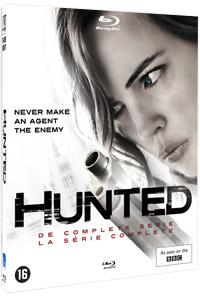 CD  HUNTED
