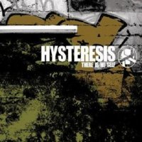 CD HYSTERESIS There is no self