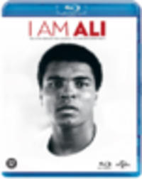 CD CLARE LEWINS I Am Ali