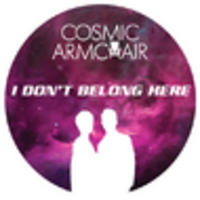 CD COSMIC ARMCHAIR I Don't Belong Here