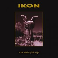 CD IKON In the shadow of the angel