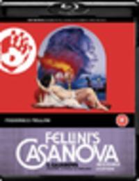 CD FEDERICO FELLINI Il Casanova