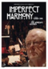 CD CARMEN COBOS Imperfect Harmony
