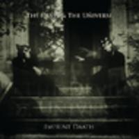 CD THE DEVIL & THE UNIVERSE Imprint Daath