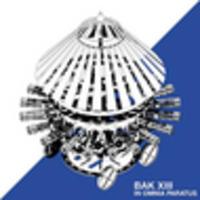 CD BAK XIII In Omnia Paratus