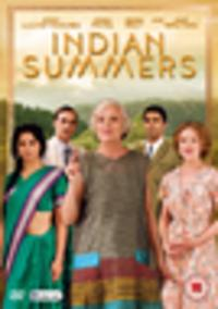 CD  INDIAN SUMMERS