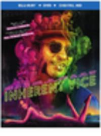 CD PAUL THOMAS ANDERSON Inherent Vice