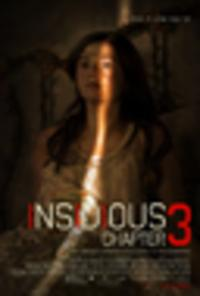 CD LEIGH WHANNELL Insidious: Chapter 3