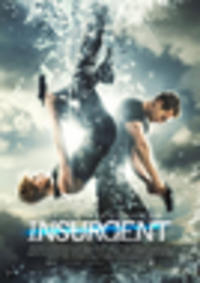 CD ROBERT SCHWENTKE Insurgent