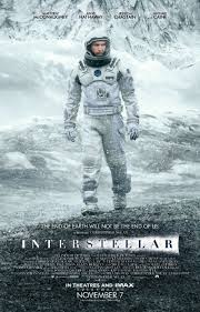 CD CHRISTOPHER NOLAN Interstellar