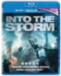 CD STEVEN QUALE Into The Storm