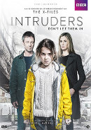 CD  INTRUDERS - SEASON 1