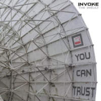 CD INVOKE THE INSULT You Can Trust