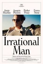 CD WOODY ALLEN Irrational Man