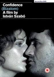 CD ISTVAN SZABO Confidence (Bizalom)