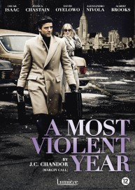 CD J.C. CHANDOR A Most Violent Year