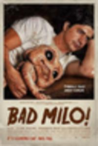 CD JACOB VAUGHAN Bad Milo!