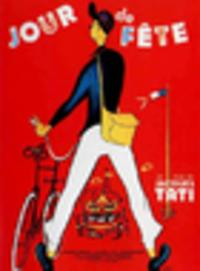 CD JACQUES TATI Jour De Fete