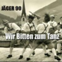 CD JäGER 90 Wir bitten zum Tanz
