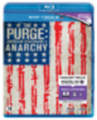 CD JAMES DEMONACO The Purge: Anarchy