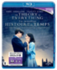 CD JAMES MARSH The Theory Of Everything