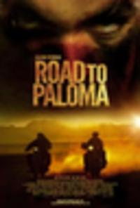 CD JASON MOMOA Road To Paloma