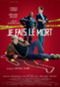 CD JEAN-PAUL SALOME Je fais le mort